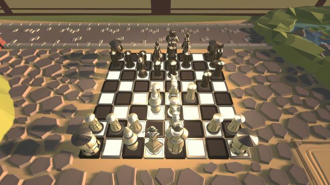 Samurai Chess Torrent Download