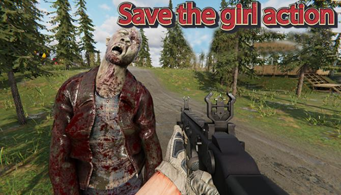 Save the girls Action Free Download