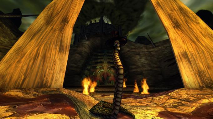 Shadow Man Remastered Torrent Download