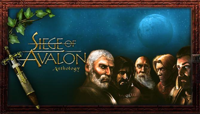 Siege of Avalon: Anthology Free Download