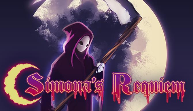 Simona's Requiem Free Download