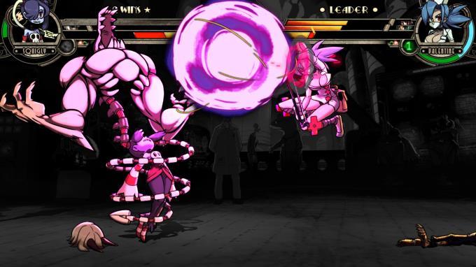 Skullgirls 2nd Encore PC Crack
