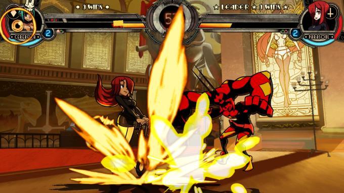 Skullgirls 2nd Encore Torrent Download