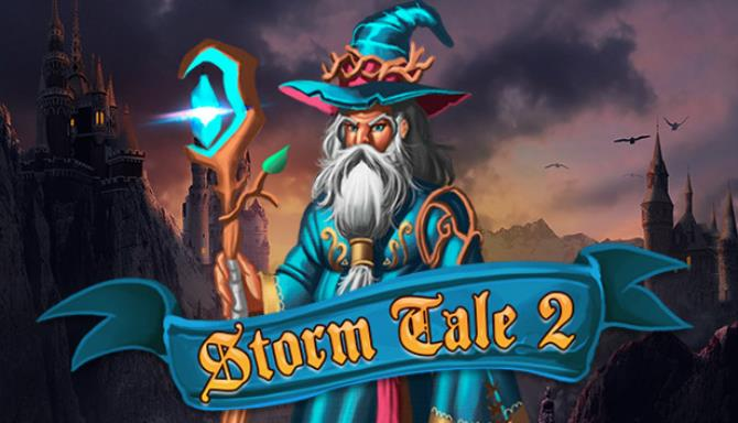 Storm Tale 2 Free Download