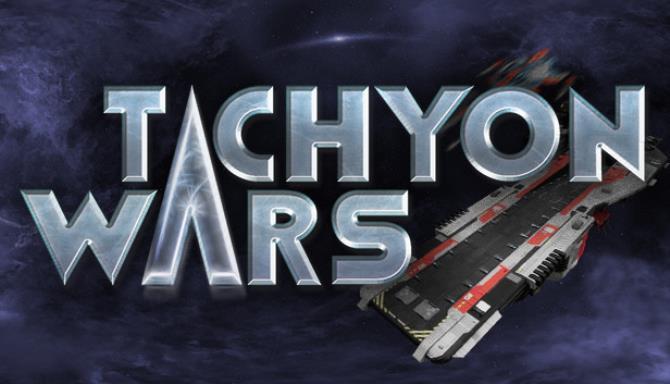 Tachyon Wars Free Download