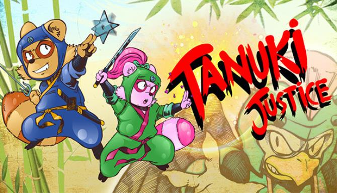 Tanuki Justice Free Download