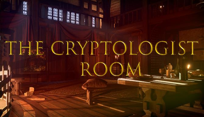 The Cryptologist Room Free Download