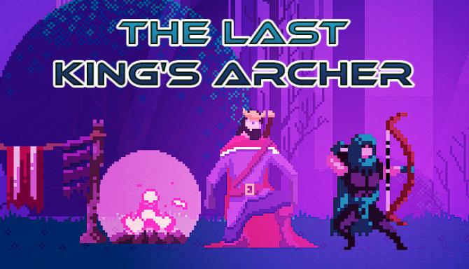 The Last King's Archer free download