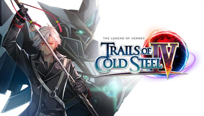 The Legend of Heroes: Trails of Cold Steel IV Free Download (ALL DLC)