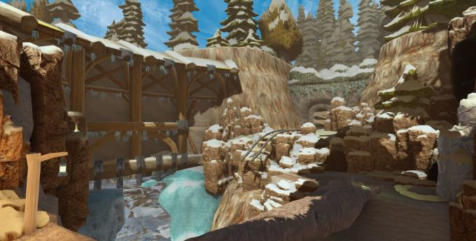 The Lost Legends of Redwall: The Scout Act II Torrent Download