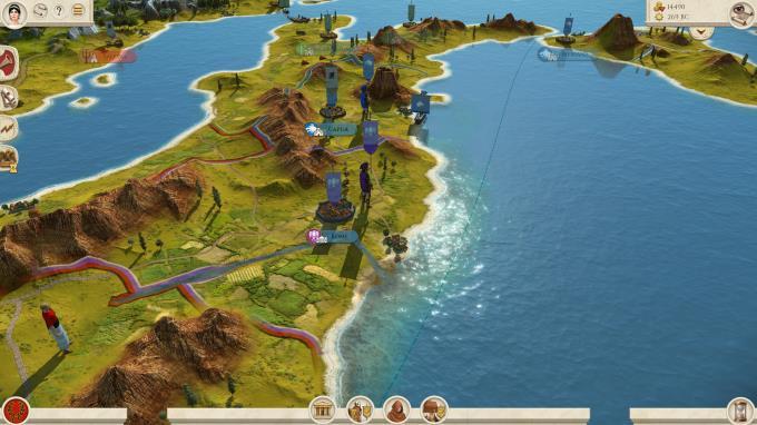 Total War: ROME REMASTERED PC Crack