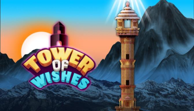 Tower Of Wishes Free Download