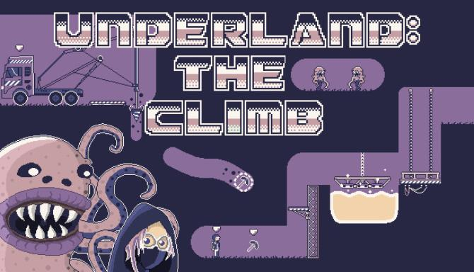 Underland: The Climb free download