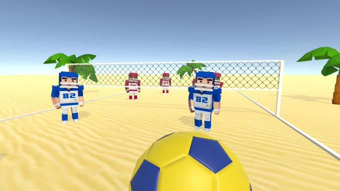 Volleyball Fever Torrent Download