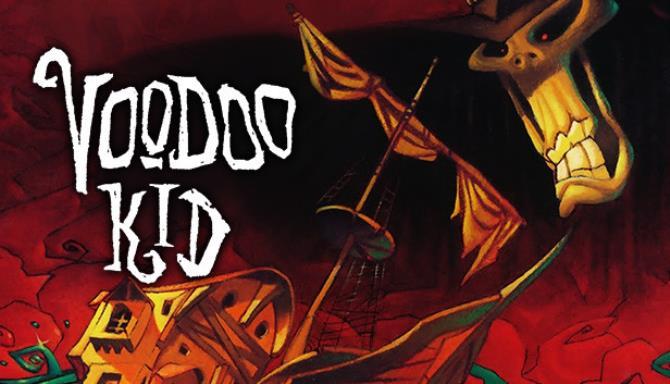 Voodoo Kid Free Download