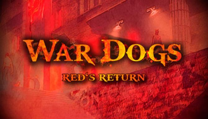 WarDogs: Red's Return Free Download