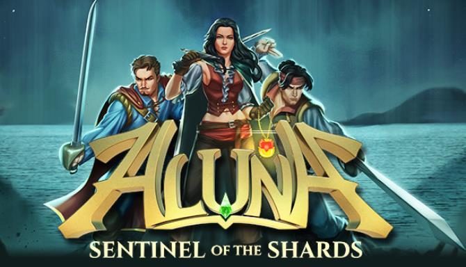 Aluna: Sentinel of the Shards Free Download
