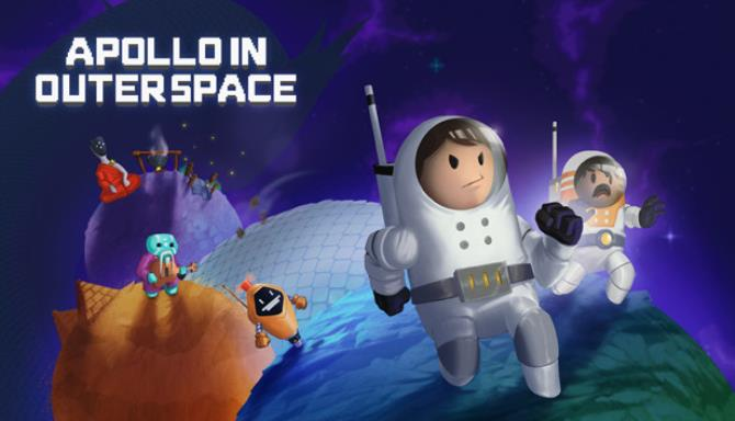 Apollo in Outer Space Free Download