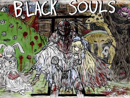 BLACKSOULS II Free Download