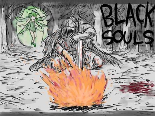 BLACKSOULS [English] Free Download