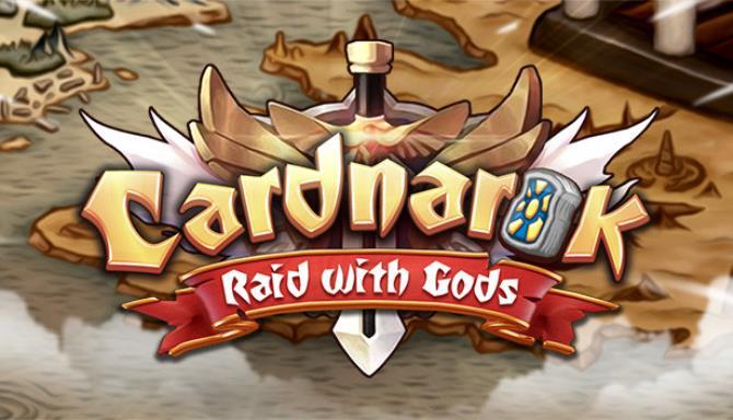 Cardnarok: Raid with Gods Free Download