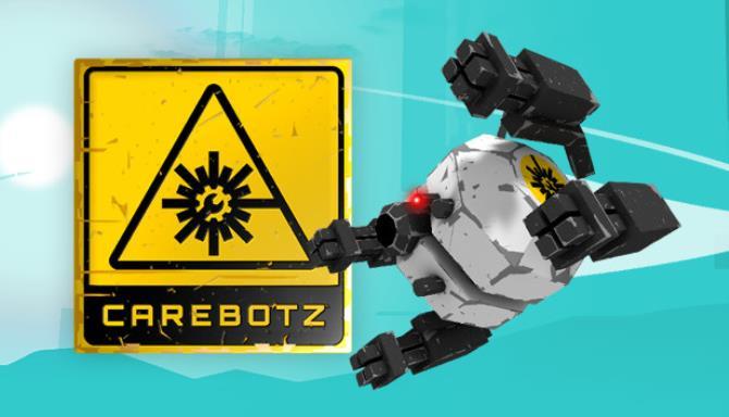 Carebotz free download