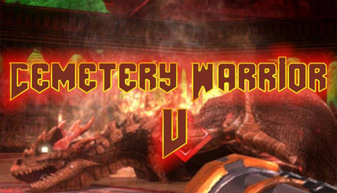 Cemetery Warrior V free download