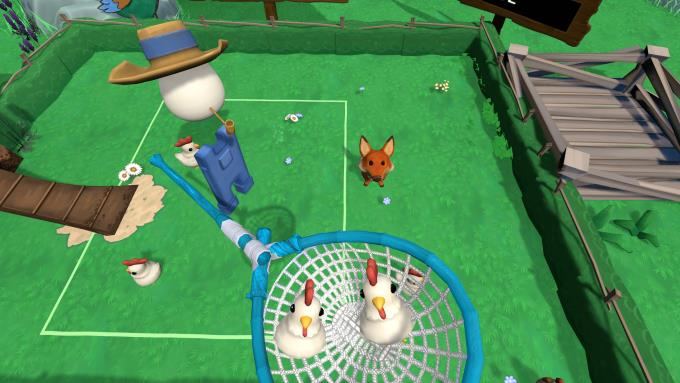 Chicks and Tricks VR Torrent Download