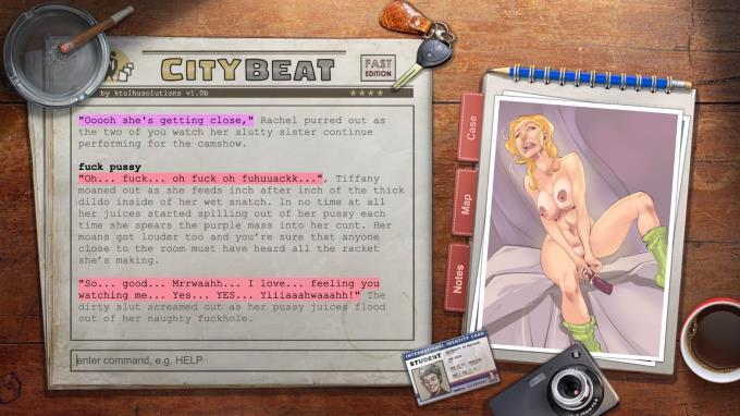 CityBeat: The Sorority Shuffle PC Crack