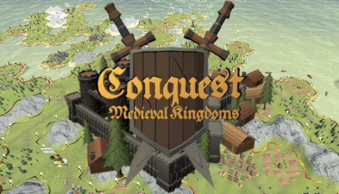 Conquest: Medieval Kingdoms free download