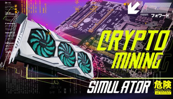Crypto Mining Simulator free download