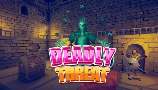 Deadly Threat free download