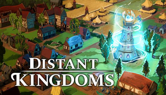 Distant Kingdoms free download