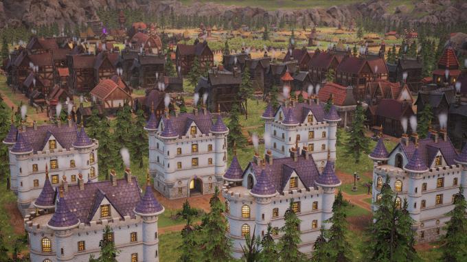 Distant Kingdoms Torrent Download