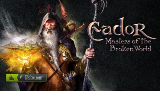 Eador. Masters of the Broken World free download