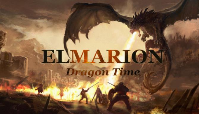 Elmarion: Dragon time Free Download
