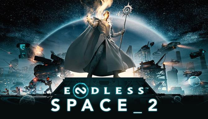 Endless Space 2 (v1.5.46 & ALL DLC) free download