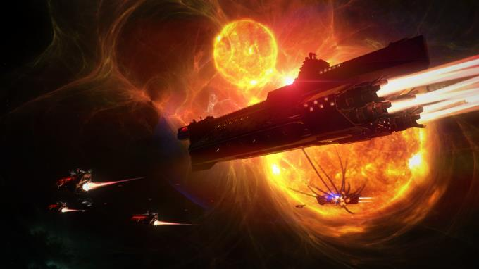 Endless Space 2 Torrent Download