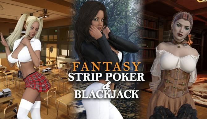 Fantasy Strip Poker & Blackjack Free Download