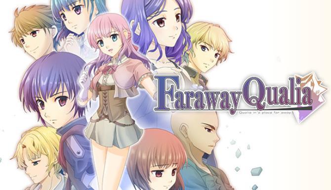 Faraway Qualia Free Download