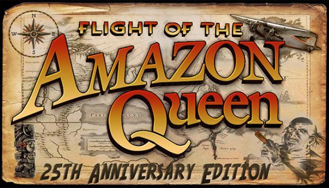 Amazon Queen No Download
