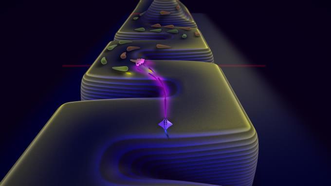 Flowing Lights PC Crack