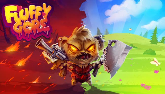 Fluffy Gore Free Download