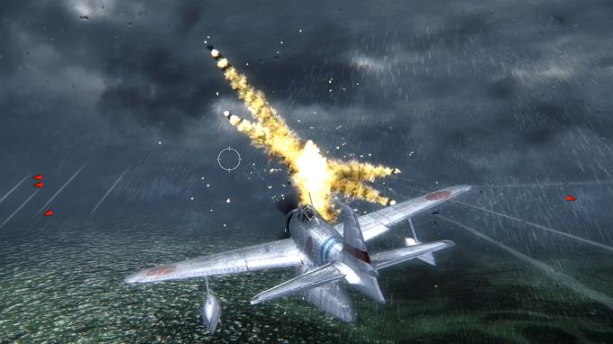 Flying Tigers: Shadows Over China PC Crack