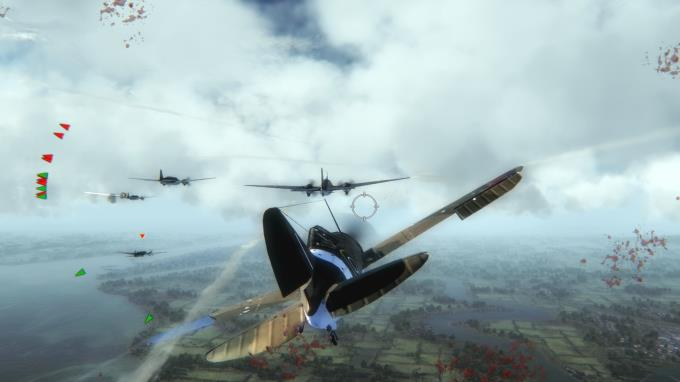 Flying Tigers: Shadows Over China Torrent Download