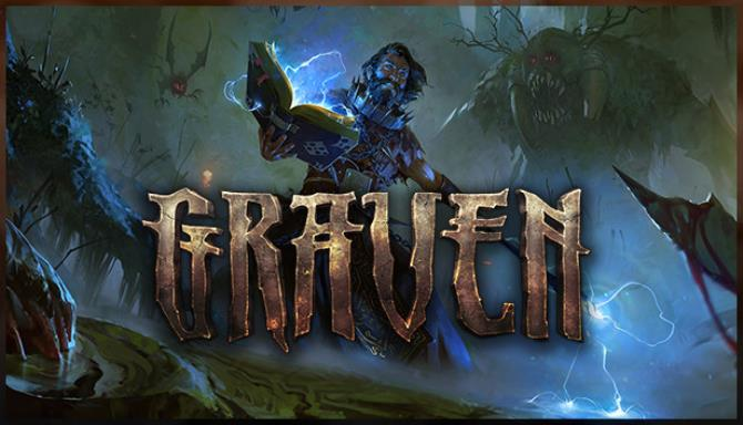 GRAVEN free download