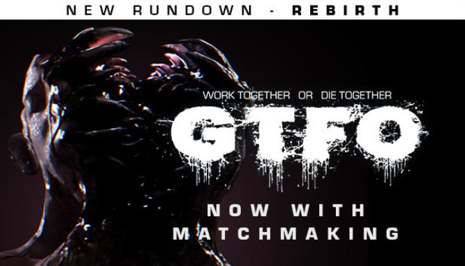 GTFO Free Download