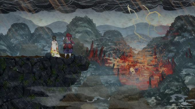 GetsuFumaDen: Undying Moon Torrent Download