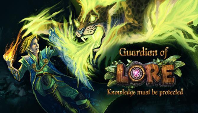 Guardian of Lore Free Download