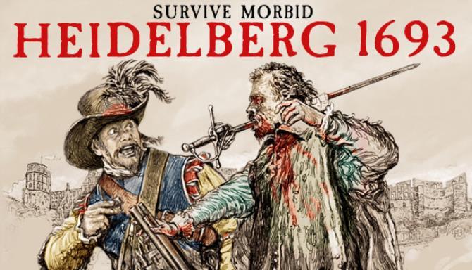 Heidelberg 1693 Free Download